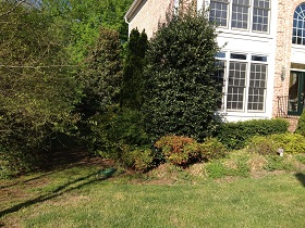 Epperson's Lawn Care and Landscape serves all of Joelton, TN After Landscaping 4