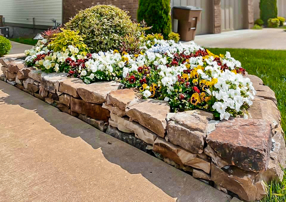 Epperson's Lawn and Landscape serves all of Nashville, TN Commercial Landscaping Services