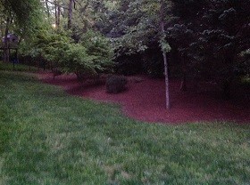 Epperson's Lawn Care and Landscape serves all of Brentwood, TN After Landscaping 3