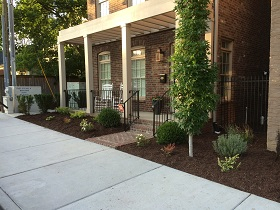 Epperson's Lawn Care and Landscape serves all of Nashville, TN Commercial Landscaping Services